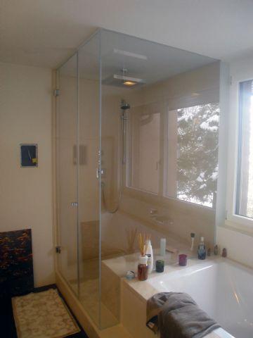 Glasbeschläge bad