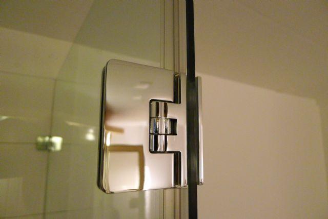 Handtuchhalter Dusche Glas : Glasfinder / Innenanwendungen / Bad ...