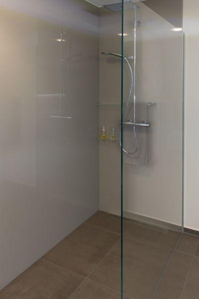 Duschtrennwand Glas : Glasfinder / Innenanwendungen / Glasverklebungen ? Keller Glas