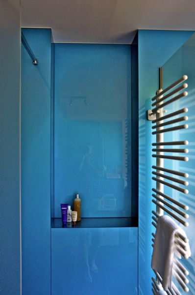 Dusche Wandverkleidung Aus Glas : Glasfinder / Innenanwendungen / Bad, Dusche ? Keller Glas