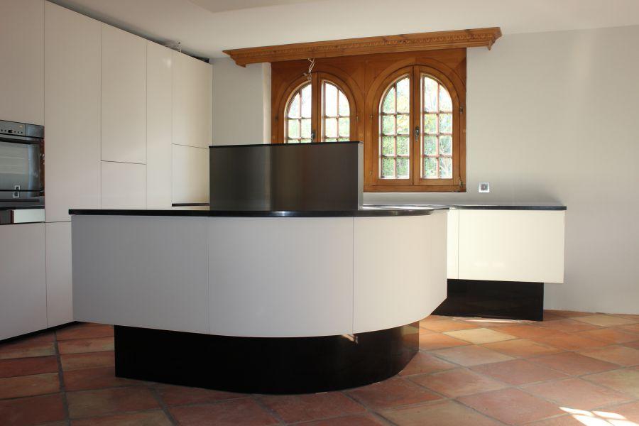glasfinder / innenanwendungen / küchen ? keller glas - Glas Für Küchenrückwand