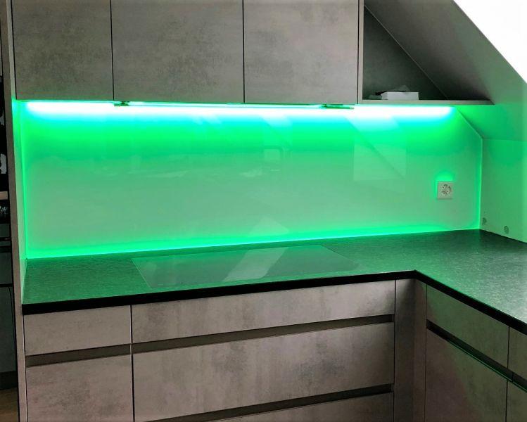 Glasfinder / Innenanwendungen / Küchen – Keller Glas