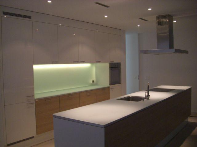 Glasfinder Innenanwendungen Kuchen Keller Glas