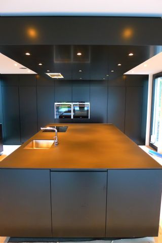 glasfinder / innenanwendungen / küchen ? keller glas - Glasabdeckung Küche Preise